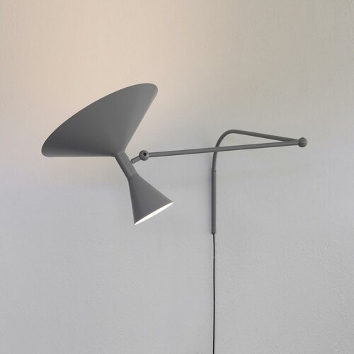 Lampe De Marseille 2-Light Wall Spotlight Nemo