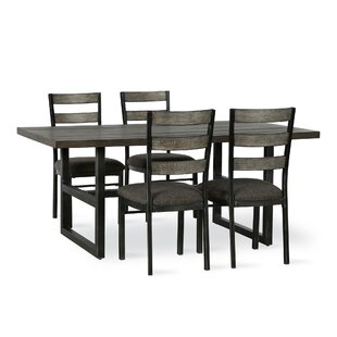 Comstock 5 Piece Dining Set