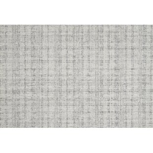 Online Reviews Stony Point Ivory/Charcoal Area Rug By Gracie Oaks