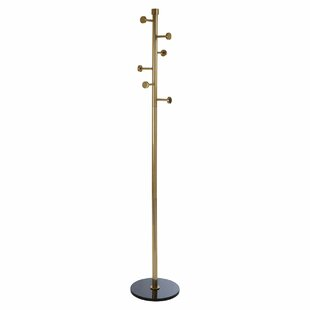 Review Morrell Coat Stand