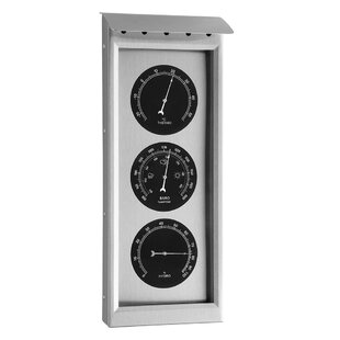 Chute Weather Station By Symple Stuff