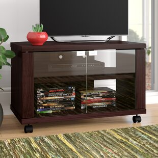 Inexpensive Abrielle TV Stand for TVs up to 22 by Ebern Designs Reviews (2019) & Buyer's Guide
