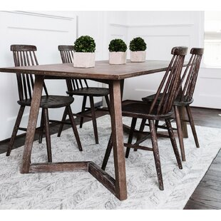 Walkowiak 5 Piece Dining Set