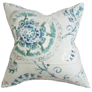 Haydenville Linen Throw Pillow