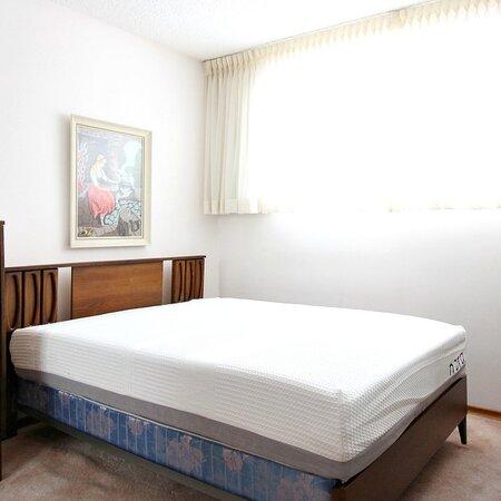 Nora mattress image from Tanya's blog
