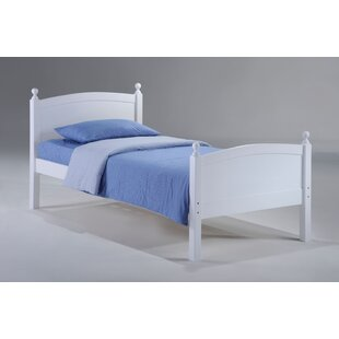Claus Panel Bed