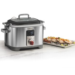 7 Qt. Multi-Cooker