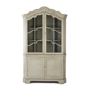 Dennis China Cabinet by Zentique