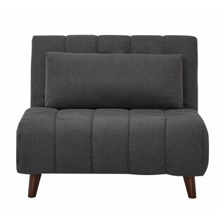 New London Convertible Chair by Zipcode Design