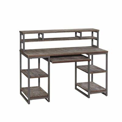 Modern Solid Wood Desks Allmodern