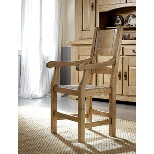 Lachlan Solid Wood Dining Chair by Loon P..