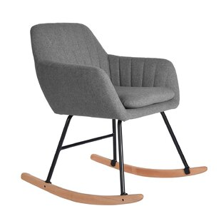 Grosvenor Lounge Chair by Turn on the Brights