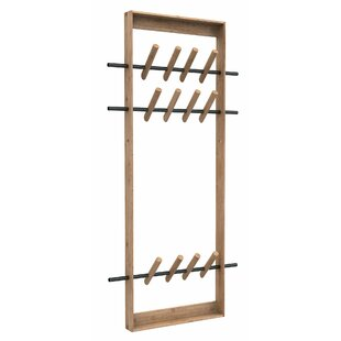 Glencoe Wall Mounted Coat Rack By Ebern Designs
