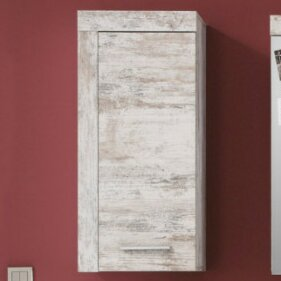 Partone 36 X 79cm Wall Mounted Cabinet By Mercury Row