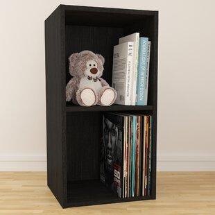 Multimedia Storage Rack By Ebern Designs