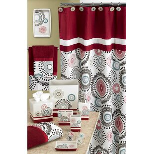Monroeville Single Shower Curtain By Andover Mills