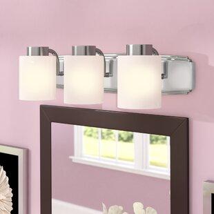 Find for Deon 3-Light Vanity Light By Zipcode Design