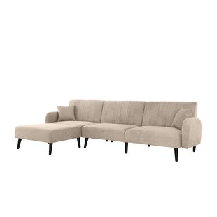 Twitty Sleeper Convertible Sofa by Brayde..
