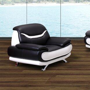 Orren Ellis Danes Chair and a Half