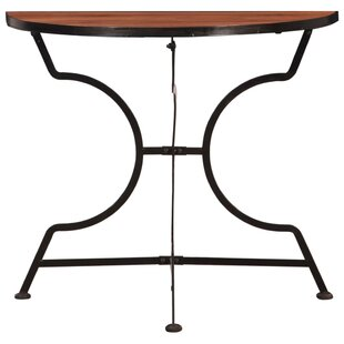 Atchley Metal Bistro Table By Sol 72 Outdoor