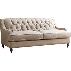 Cornelius Standard Sofa by AllModern Custom Upholstery