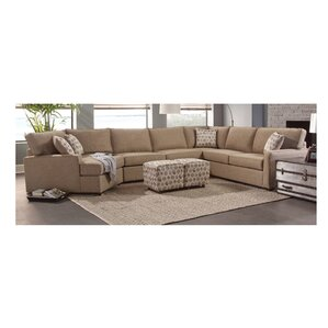 Sease Sleeper Sectional by Latitude Run