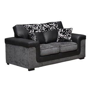 Golliday 2 Seater Standard Sofa By Brayden Studio