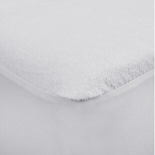 Angeland Terry Cloth Hypoallergenic Waterproof Mattress Protector