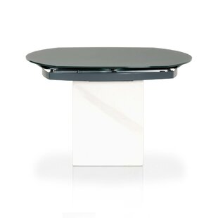 Waldo Extendable Dining Table Brayden Studio