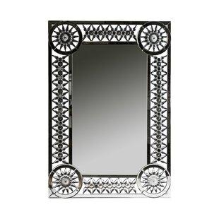 Cesar Dresser Mirror By Willa Arlo Interiors