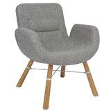 Milwood 17 Armchair by LeisureMod