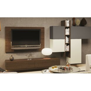 Tyshawn Entertainment Unit For TVs Up To 60