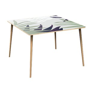 Coney Dining Table by Wrought Studio Amazing
