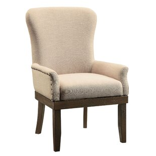 Bayliff Arm Chair by Darby Home Co