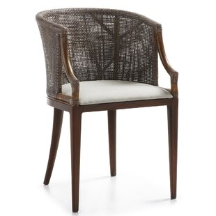 Maxine Parsons Chair By World Menagerie