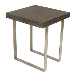 Niehaus End Table
