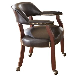 Mcbride Arm Chair by Red Barrel Studio