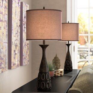 Yash 29.5 Table Lamp (Set of 2)