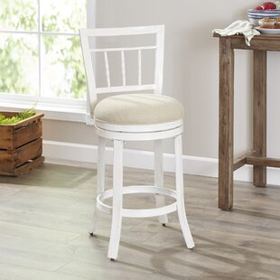 Troene 26 Swivel Counter Stool One Allium Way