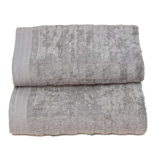 Curt Cotton Bath Towel (Set of 2)