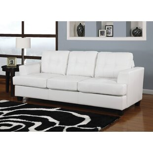 Shop Mader Queen Sleeper Sofa by Latitude Run