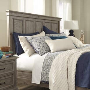 Altenburg Panel Bed by Greyleigh