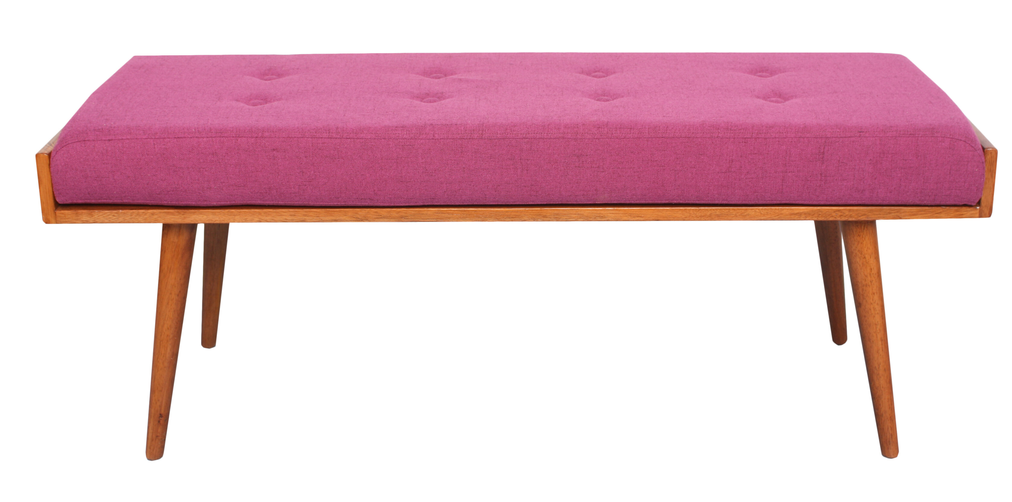 home aced purple product today free overstock markelo garden velvet bench shipping