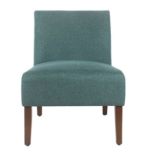 Alleyton Slipper Chair by Winston Porter