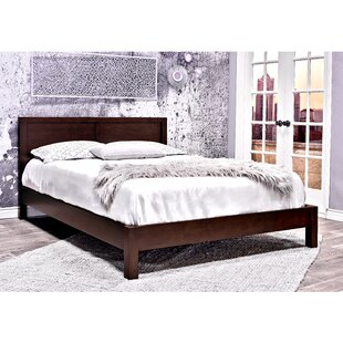 Read Reviews Erskine Platform Bed by Latitude Run Reviews (2019) & Buyer's Guide