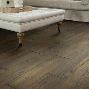Wide Plank 6 Hardwood Flooring At Great Prices Wayfair