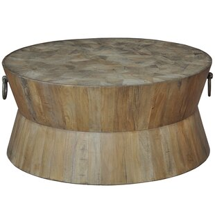 Sarreid Ltd Tribal Coffee Table