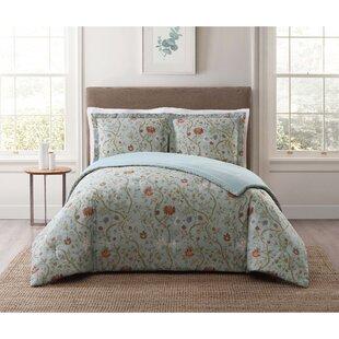 Upton Reversible Comforter set