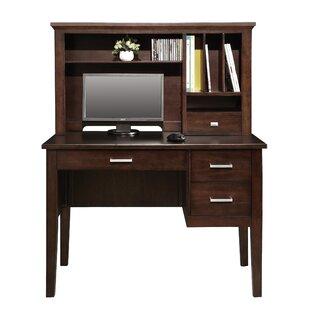 Darby Home Co Eaton Desk w..