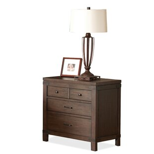 Beartree 3 Drawer Bachelor's Chest by Trent Austin Design